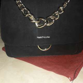 Hush Puppies hand bag/sling bag