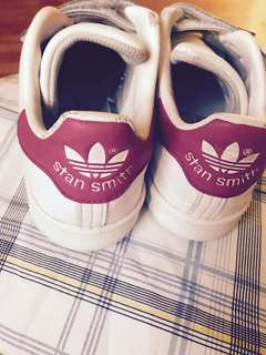 Auth Adidas Stan Smith for Girls