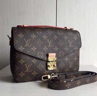 LV Luxury Bags