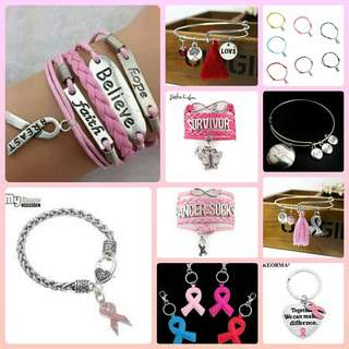 Awareness Jewellery