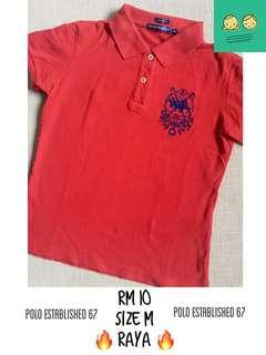 Polo Shirt (no nego)