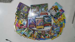 Amazing Geronimo Stilton collection