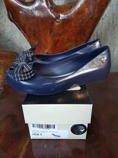 Authentic Melissa Girls Shoes