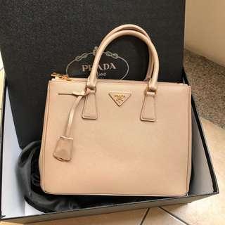 PRADA BN2274 SAFFIANO BAG