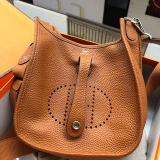 HERMES EVELYN