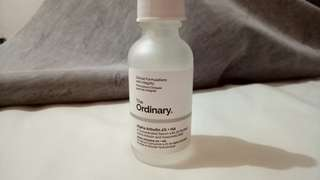 The Ordinary Alpha Arbutin