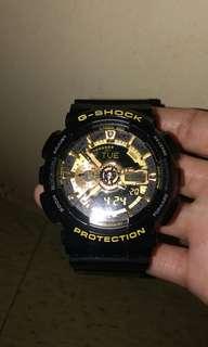 G-shock gold (OEM)