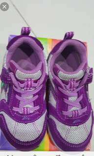 Stride Rite toddler running shoes