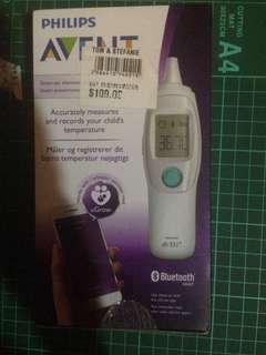 Avent Ear Thermometer