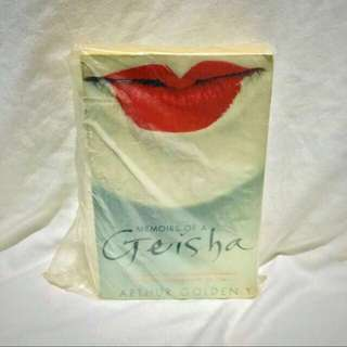 Memoirs Of A Geisha (by Arthur Golden)