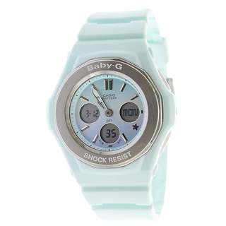 New arrival , 100% Authentic Casio Baby-G BGA-100ST-3ADR for sale