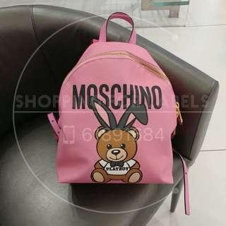 Moschino背包