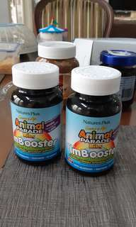 Take all Imbooster for kids buy one get one