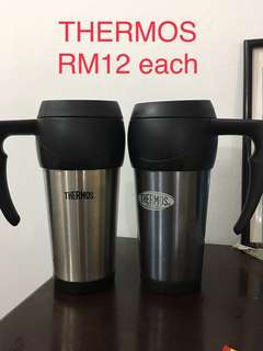 Thermos Flask/ Staineless Steel mug/ jug / cup