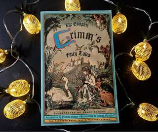 The Grimms Fairytales