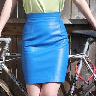 Vintage Danier Skirt