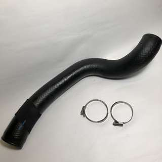 Mazda BT-50 engine exhaust rubber hose