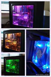 Gaming PC- Customized (pre-owned)