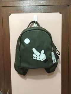 韓國流行小後背包