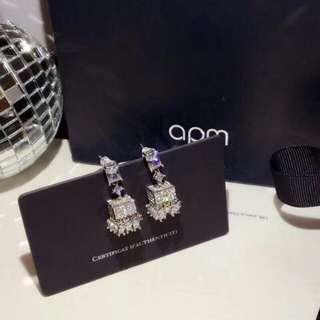 Apm earrings