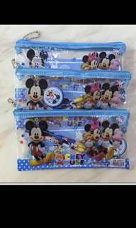 Mickey theme party goodies bag, goody bag gift, goodie bag packages or event door gift