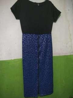 Spandex Dress