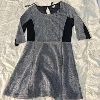 Casual 3/4 Dress H&M
