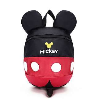 (Preorder)Mickey Mouse Backpack