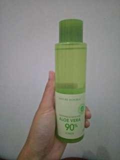 Nature Republic soothing & moisture aloe vera 90%