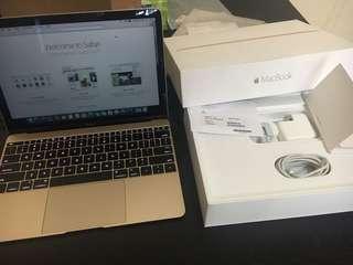 MacBook (