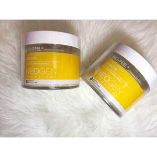 Neogen Lemon [ share in jar ]