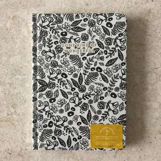 The Paper Bunny 'Some Kind Of Wonderful' Notebook