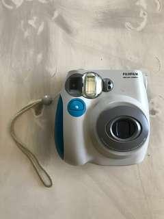 FujiFilm Instax Mini 7S (G)