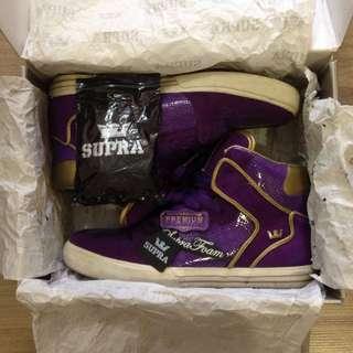 Supra Vaider | DC Skateboarding HUF Diamonds Nike SB adidas