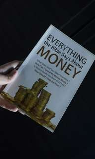 Everything about money