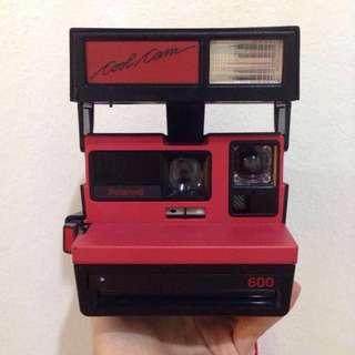 Cool Cam 600 Polaroid