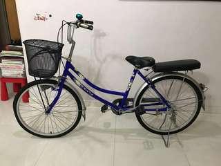 24U  bicycle