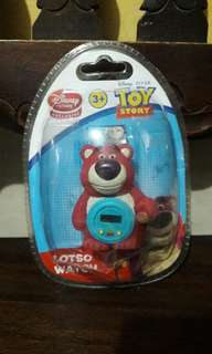 disneys toy story lotso watch