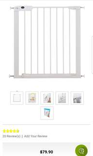 Mothercare Easy Loc Safety Gate