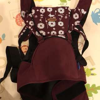 Baby Hipseat Carrier