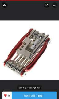 Brand New Mini tools set/Multi purpose tools set