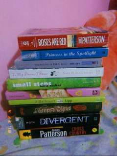Book Bundle!! 💟