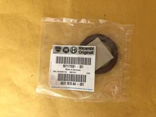 Alfa Romeo 1592.2 Timing Oil Seal