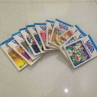 Dora Emon comics
