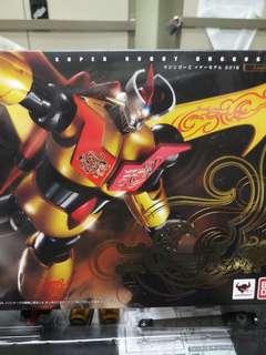Super Robot Chogokin Mazinger Year Of Monkey 2016 limited
