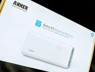Anker Astro E5 Power Bank