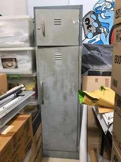 Antique Locker