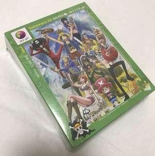 One Piece Puzzle 150pcs