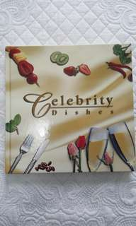 Celebrity Dishes