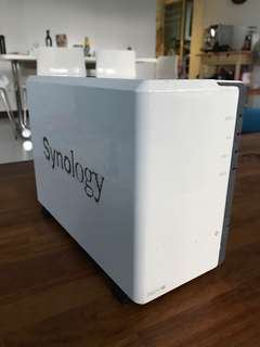 Synology DS 212J